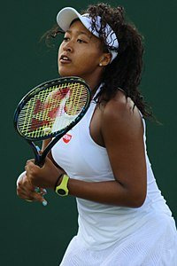 Naomi Osaka remporte l'Open d'Australie.